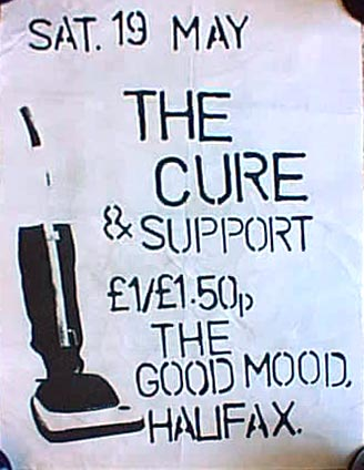 The cure mood pdf